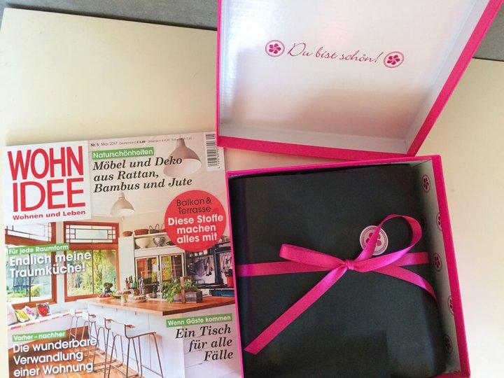 Pink Box Mai 2017 – ByeBye PinkBox