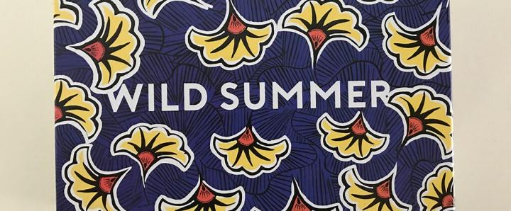My Little Box August 2017 – WildSummer