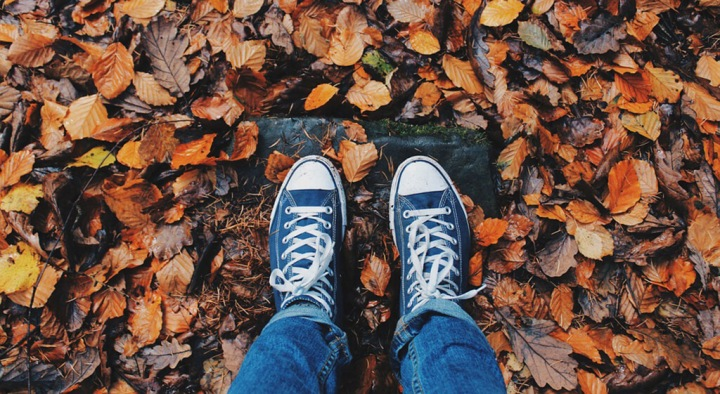 10 Gründe, warum ich den Herbst soliebe