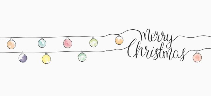 Kleine Weihnachtspause