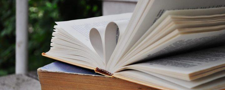 Meine unendlich lange Leseliste – Teil2
