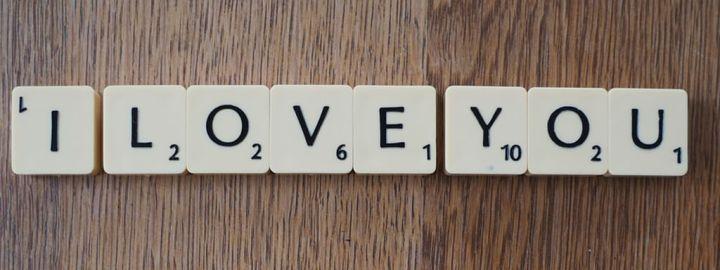 """""""Ich liebe dich"""" – drei kleine Worte, großeBedeutung?"""