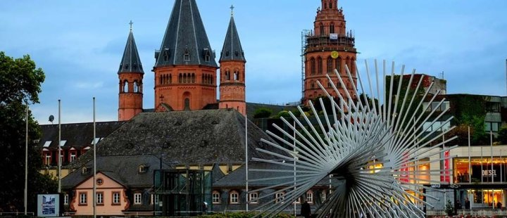 [Mainzliebe] Events in Mainz Juni und Juli 2019