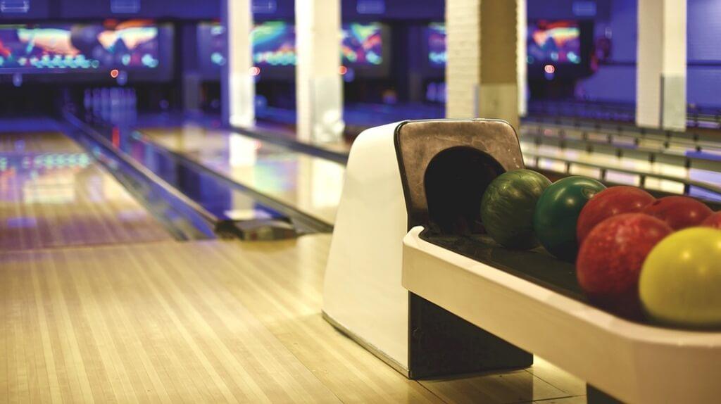 Ideen erstes Date Bowling