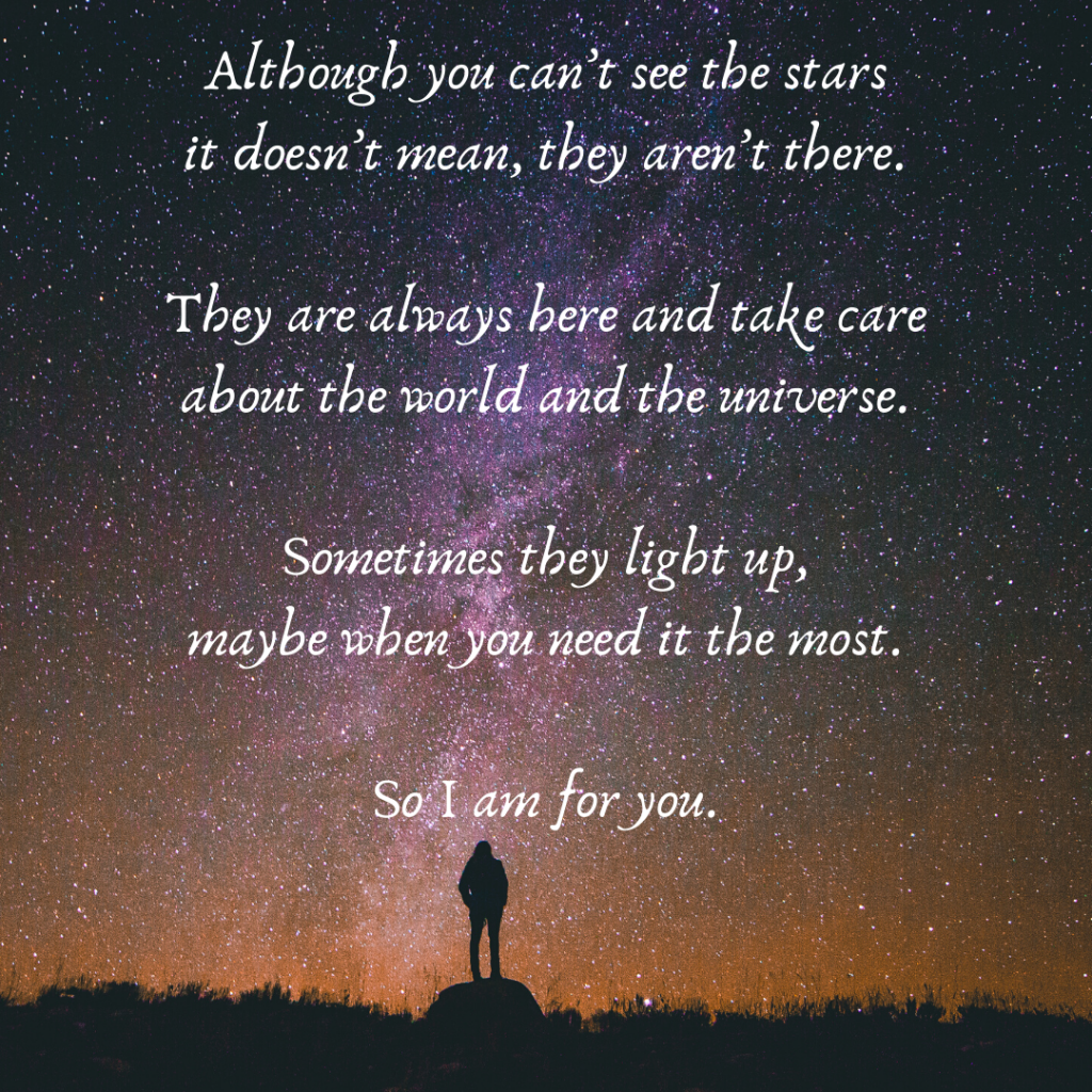 Untitled Poem #10